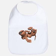 Bloodhound Bib