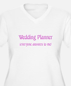 Wedding Planner T-Shirt