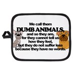 Dumb Animals Potholder
