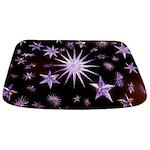 Sparkling Stars Bathmat