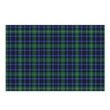 Tartan - Forbes Postcards (Package of 8)