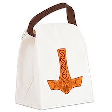Mjölnir Canvas Lunch Bag