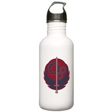 Brotherhood of Steel Water Bottle