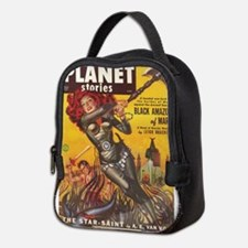 PLA 1951 March Neoprene Lunch Bag