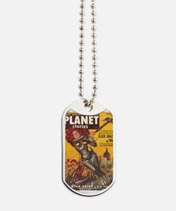 PLA 1951 March Dog Tags