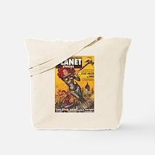 PLA 1951 March Tote Bag