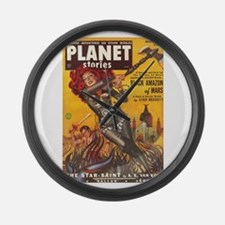 PLA 1951 March Large Wall Clock