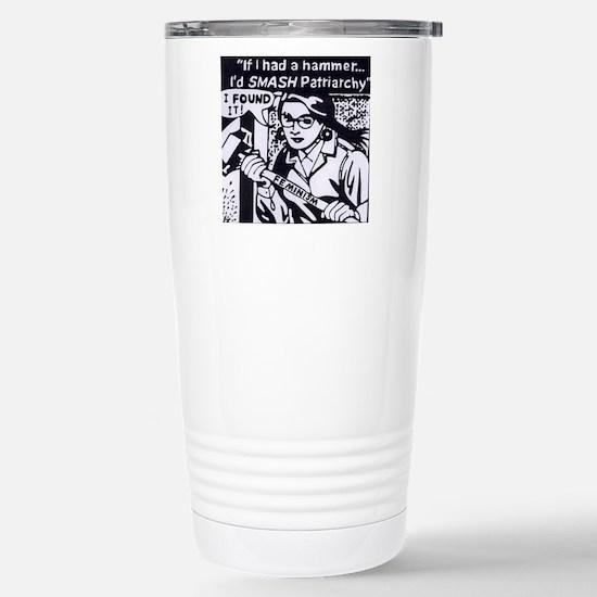 PATRIARCHY.png Travel Mug