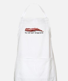 bacon gift copy Apron