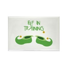 ELF IN TRAINING Magnets