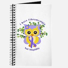 I have Fibromyalgia Journal