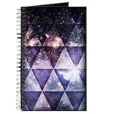 Galaxy Triangles Journal