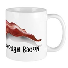 Bacon Gift Copy Mugs