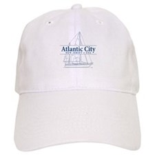 Atlantic City - Cap