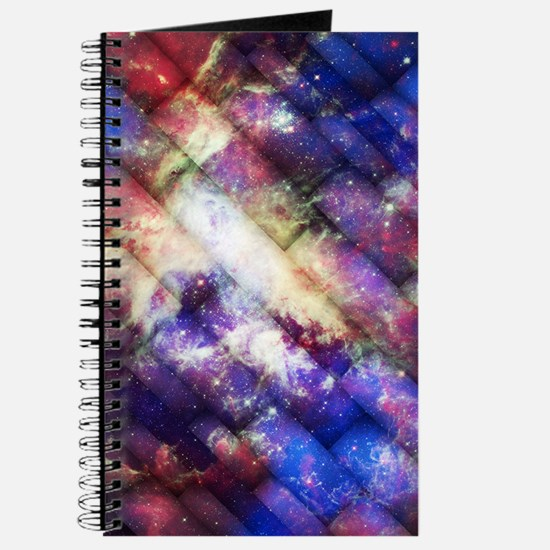 Space Tiles Journal