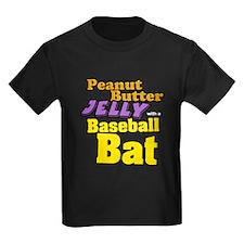 PBJ Baseball Bat T