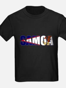 American Samoa T