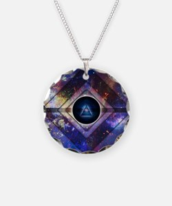 Center of Existence Necklace