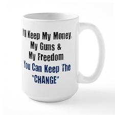 Anti-Obama Mugs