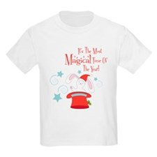 Its The Most Magical Time Of The Year! T-Shirt