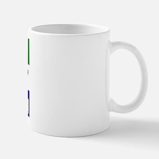 Unique West Mug