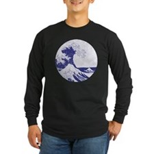 The Great Wave off Kanaga T