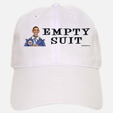 Obama - Empty Suit Baseball Baseball Cap