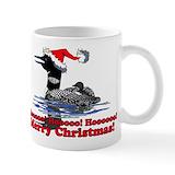 Seasonal and holiday Small Mugs (11 oz)