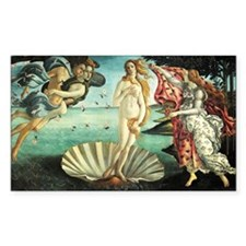 The Birth of Venus by Sandro B Decal