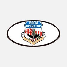 SAC Boom Patches