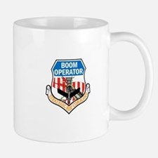 SAC Boom Mugs