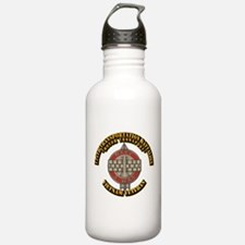Army - 124th Transportation Bn V2 Water Bottle