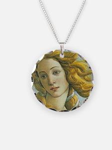 Venus * Sandro Botticelli Necklace
