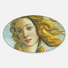 Venus * Sandro Botticelli Decal