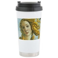 Venus * Sandro Botticel Travel Mug