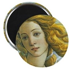 Venus * Sandro Botticelli Magnet