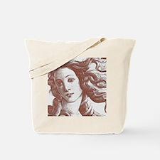 Venus * Sandro Botticelli Tote Bag