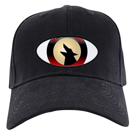 Wild Hanlon BBQ Black Cap
