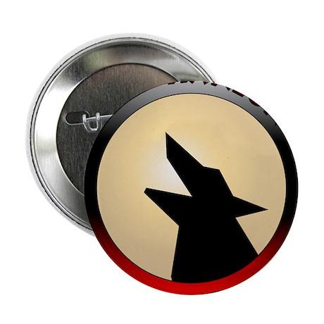 """Wild Hanlon BBQ 2.25"""" Button (100 pack)"""