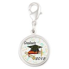 Graduate 2013 Charms