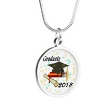 Graduate 2013 Necklaces