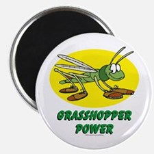 Grasshopper Power Magnet