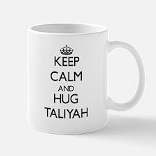 Keep Calm and HUG Taliyah Mugs