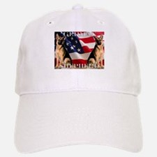 All American! Baseball Baseball Cap