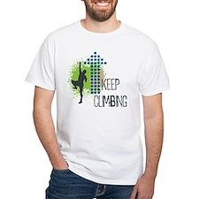 Keep climbing Shirt
