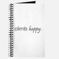 Climb Happy Journal
