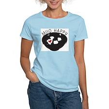 2-miso_happy2.jpg T-Shirt