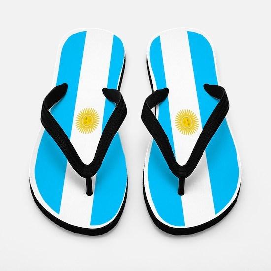 FLIP FLOPS - ARGENTINA
