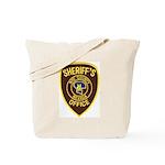 Nye County Sheriff Tote Bag