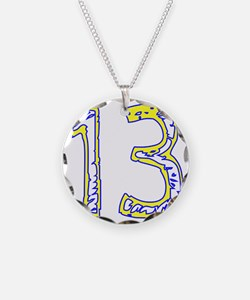 fun13 Necklace